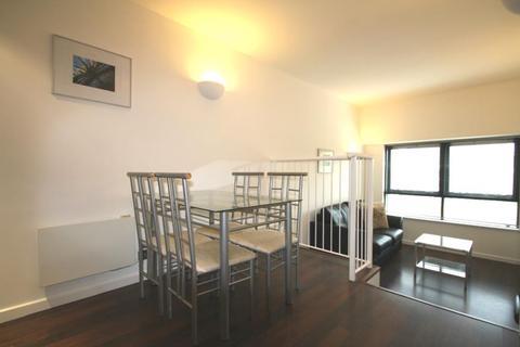 2 bedroom flat to rent - WHITEHALL WATERFRONT, 2 RIVERSIDE WAY, LS1 4EE