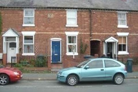 1 bedroom terraced house to rent - Hereford Road, Shrewsbury
