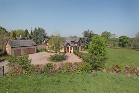 Property For Sale In Whitegate Cheshire