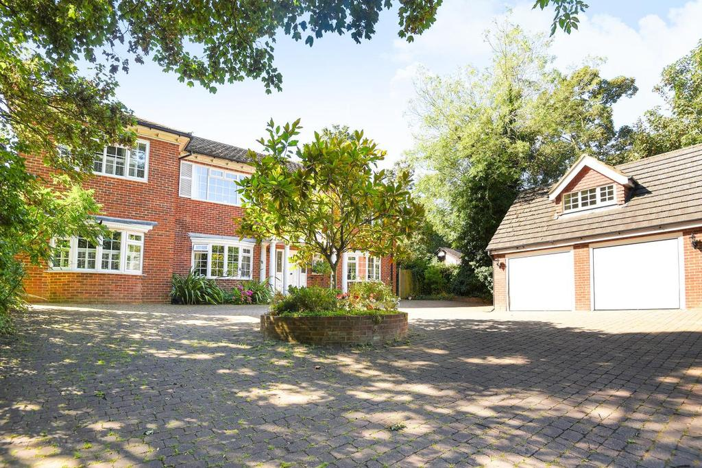 6 Bedrooms Detached House for sale in Sundridge Avenue, Chislehurst