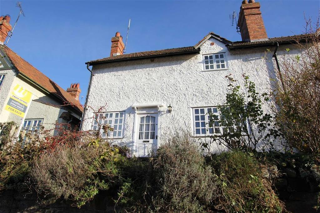 2 Bedrooms Semi Detached House for sale in Church Lane, Farndon, Chester