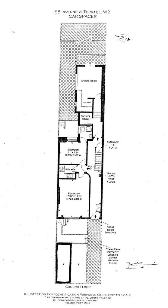 Floorplan 1 of 2: Space A