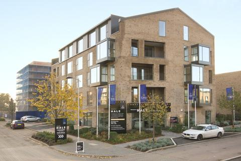 2 bedroom apartment to rent - The Caldwell Building, 10 Lime Avenue, Trumpington, Cambridge