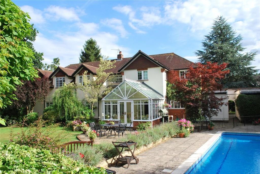 5 Bedrooms Flat for sale in Ridgway, Pyrford, Woking, Surrey