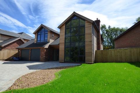 5 bedroom detached house for sale - Pool Lane, Brocton, Stafford
