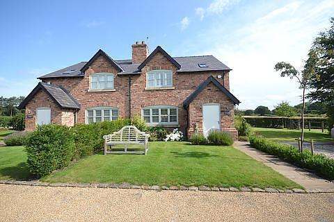 2 bedroom semi-detached house to rent - Paddock Hill, Mobberley