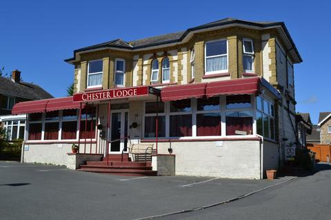 Hotel for sale - Chester Lodge