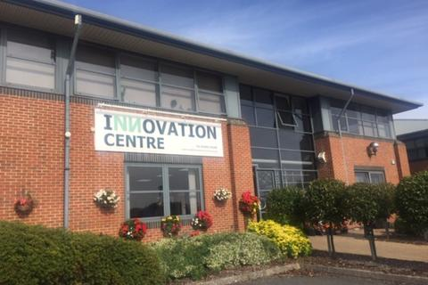Serviced office to rent - The Innovation Centre