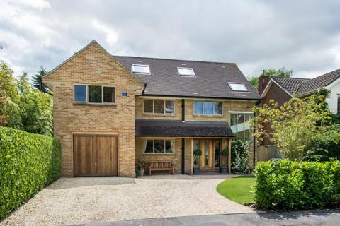 5 bedroom detached house for sale - Blenheim Drive, Oxford