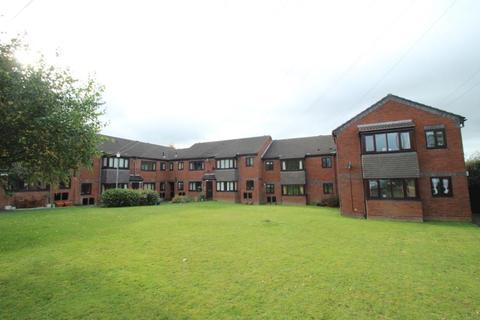 2 bedroom flat to rent - SHAW ROYD COURT, YEADON, LEEDS, LS19 7YF