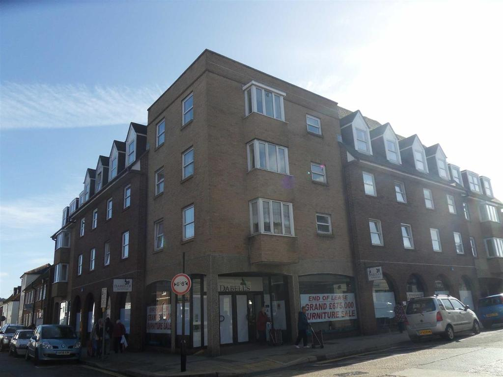 1 Bedroom Apartment Flat for sale in Town Lane, Newport