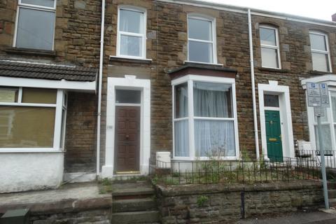 1 bedroom house share to rent - Rhondda Street, Swansea