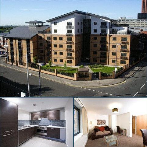 1 bedroom flat for sale - Regal Court, Bishopsgate Street, Birmingham, Birmingham City Centre, B15