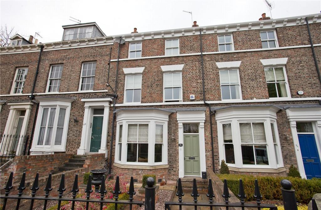 4 Bedrooms House for rent in Holgate Road, York, North Yorkshire, YO24