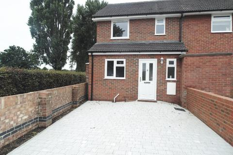 2 bedroom end of terrace house for sale - Kendal Avenue, Millbrook, Southampton