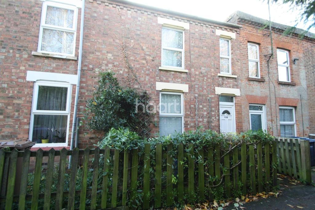 3 Bedrooms Terraced House for sale in Elizabeth Terrace , Wisbech