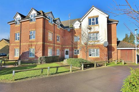 2 bedroom flat for sale - 10 Chloe Gardens, Parkstone, POOLE, Dorset