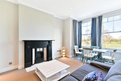 2 bedroom flat to rent - Clapham Common West Side, Clapham Common, London, SW4