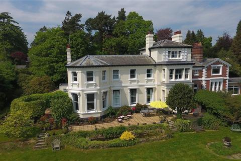 2 bedroom house to rent - Chilston House, Pembury Road
