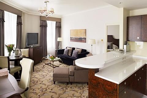 1 bedroom flat to rent - The Langham Hotel, MARYLEBONE