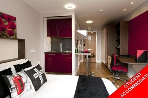Studio to rent - Hawley Crescent, London