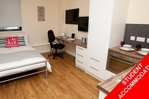 Studio to rent - South Lambeth Road, London