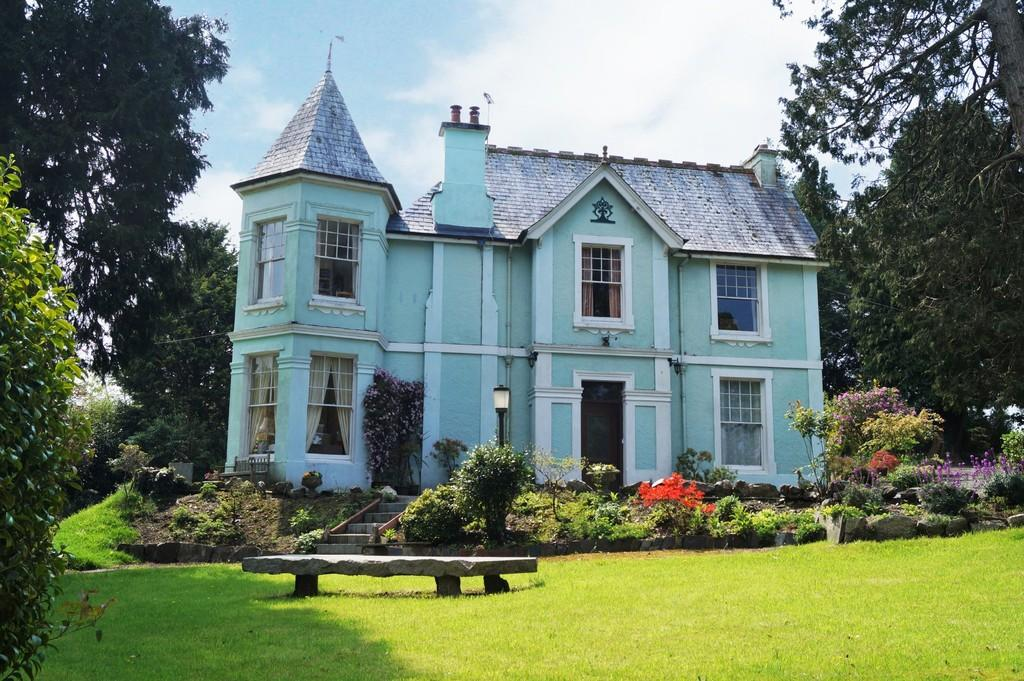 8 Bedrooms Detached House for sale in Tavistock