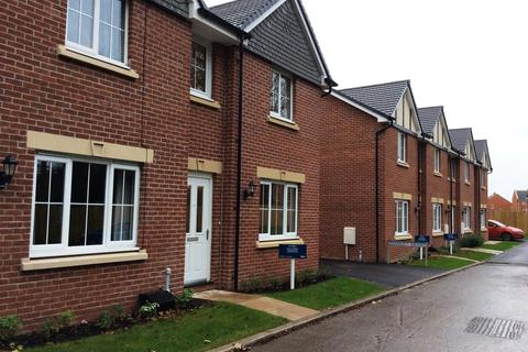 3 bedroom mews to rent - Blears Avenue, Nantwich