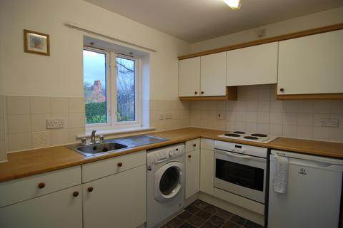 2 bedroom flat - 23 Jesmond Place, Jesmond, Newcastle Upon Tyne