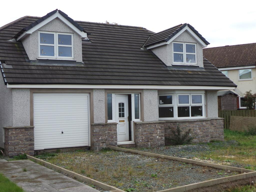 3 Bedrooms Detached House for sale in Plot 1 Cross Hall Farm Development