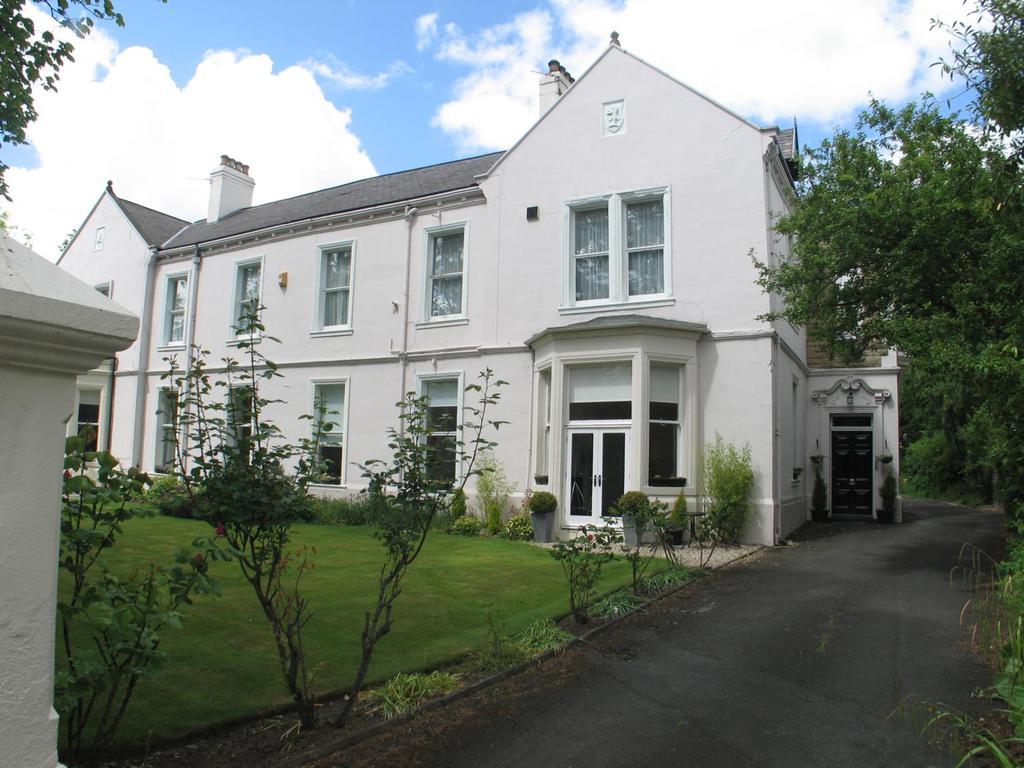 2 Bedrooms Ground Flat for rent in Howard House, Elmfield Road, Gosforth NE3