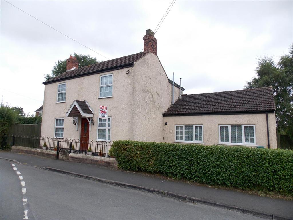 3 Bedrooms Detached House for sale in The Cottage, Townside, East Halton, Immingham, DN40 3PS