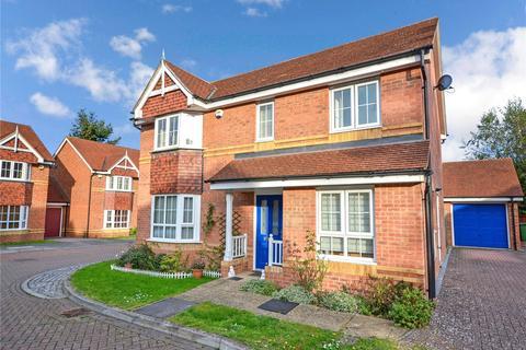 4 bedroom detached house to rent - Pryor Close, Tilehurst, Berkshire, RG31