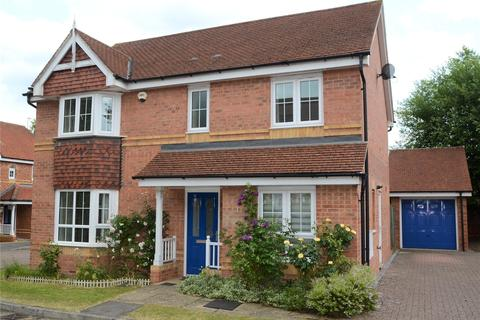 4 bedroom detached house to rent - Pryor Close, Tilehurst, Berkshire, RG31