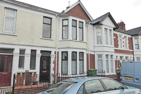 3 bedroom terraced house to rent - LONGSPEARS AVENUE, HEATH/GABALFA, CARDIFF
