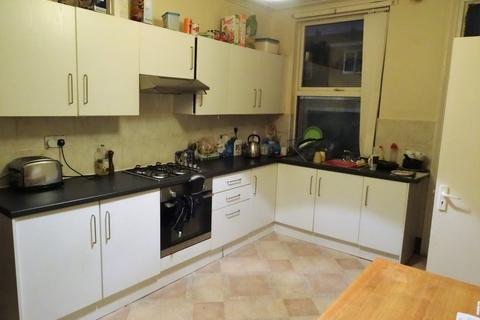 4 bedroom house to rent - Mayville Terrace