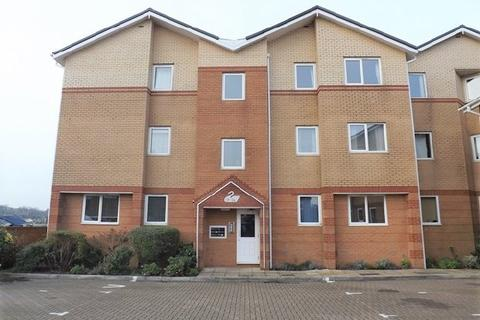 2 bedroom flat to rent - Vespasian Road, Bitterne Manor (Furnished)