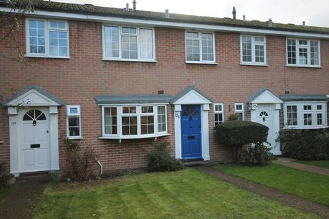 3 bedroom terraced house to rent - Waters Drive, Staines, TW18