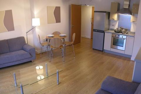 2 bedroom apartment to rent - Slater House, Wooden Street