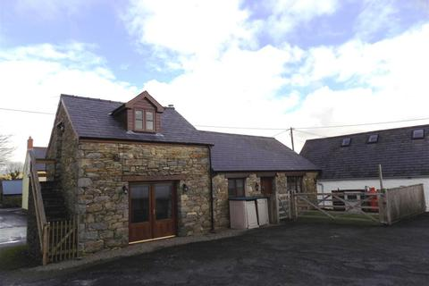 1 bedroom cottage for sale - The Old Stables, Puncheston, Haverfordwest