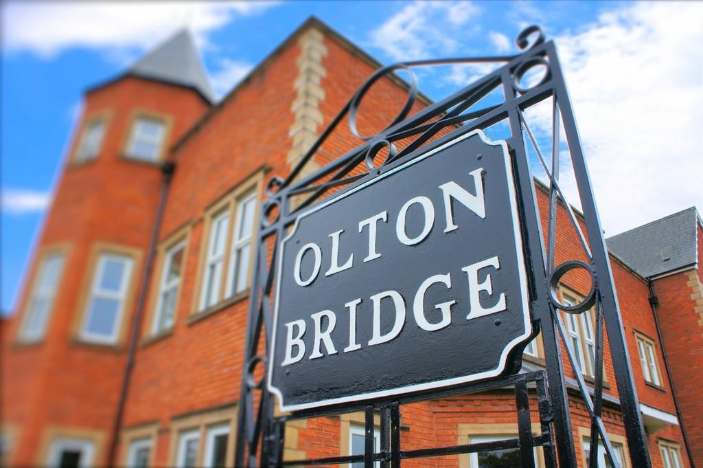 1 Bedroom Apartment Flat for sale in Olton Bridge Mews, Warwick Road, Olton, B92 7AH