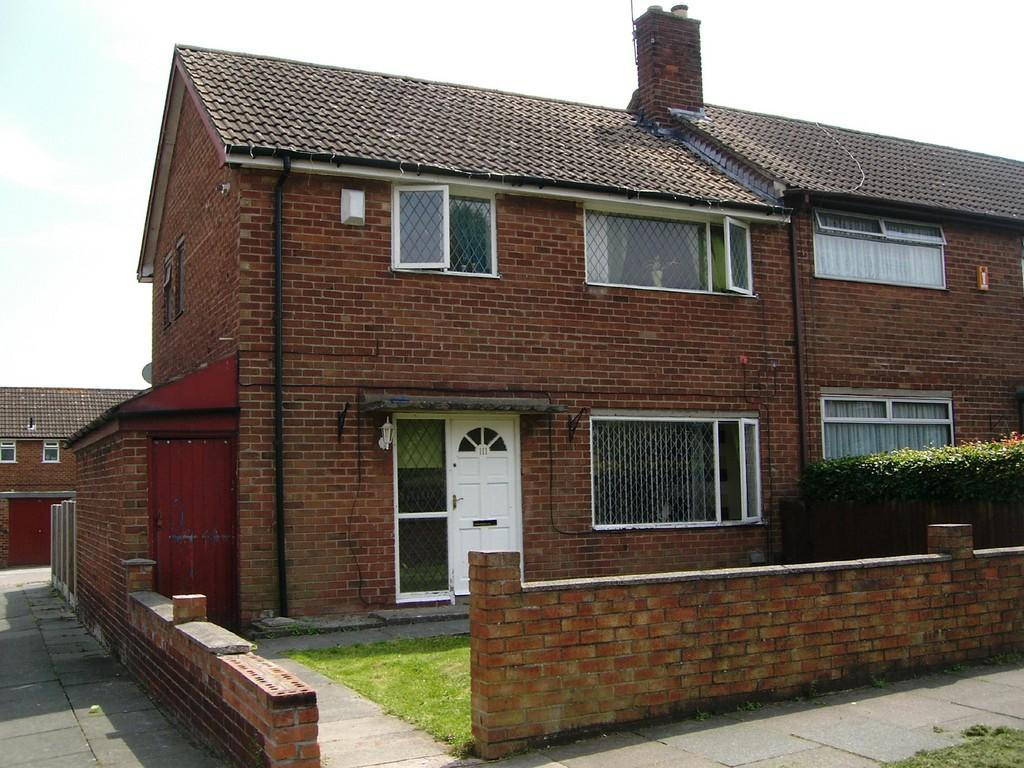 3 Bedrooms Town House for rent in Ferny Brow Road, Woodchurch