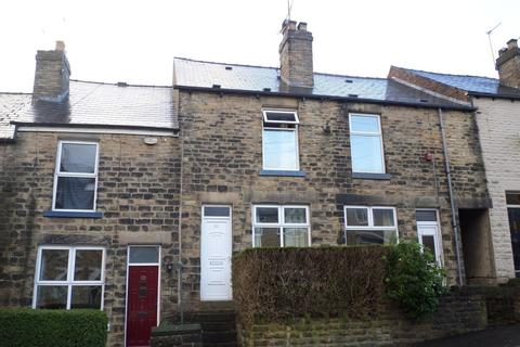 3 bedroom terraced house to rent - Evelyn Road, Crookes, S10