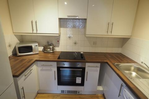 2 bedroom apartment to rent - Lock Keepers  Court, Victoria Dock, Hull, HU9 1QH