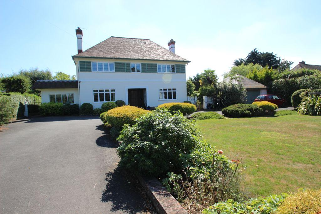 5 Bedrooms Detached House for sale in Kite Hill, Wootton Bridge