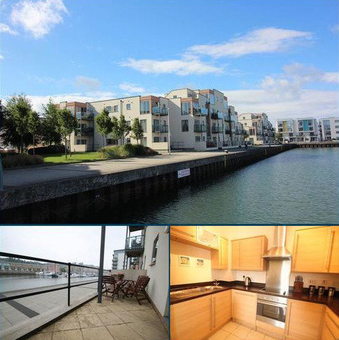 2 bedroom apartment to rent - The Anchorage, Portishead