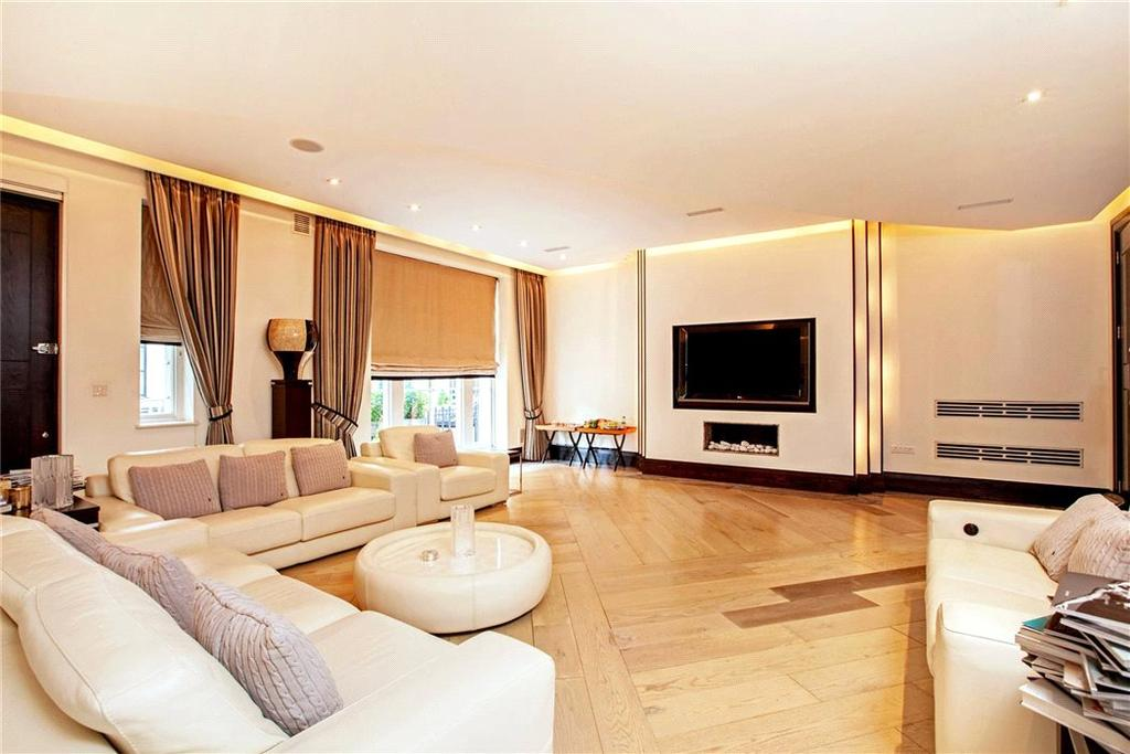 3 Bedrooms Flat for sale in King Street, St James's, London, SW1Y