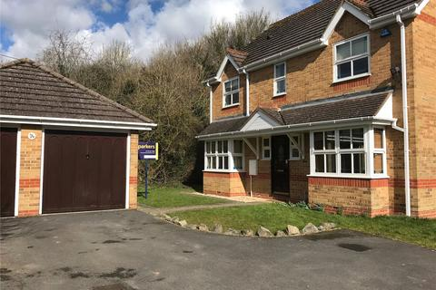 4 bedroom detached house to rent - Aberaman, Emmer Green, Reading, Berkshire, RG4