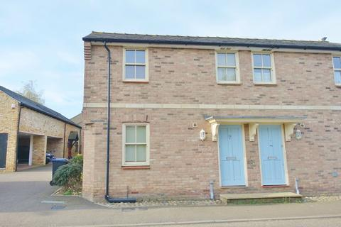 3 bedroom semi-detached house to rent - West Fen Road, Ely
