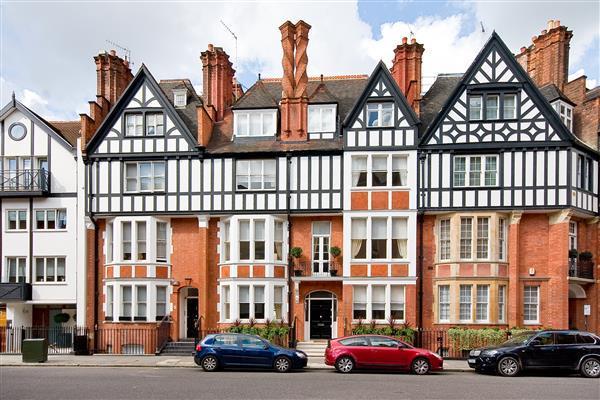 7 Bedrooms House for rent in HERBERT CRESCENT, KNIGHTSBRIDGE, SW1